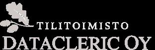 DataCleric_logo_new_white